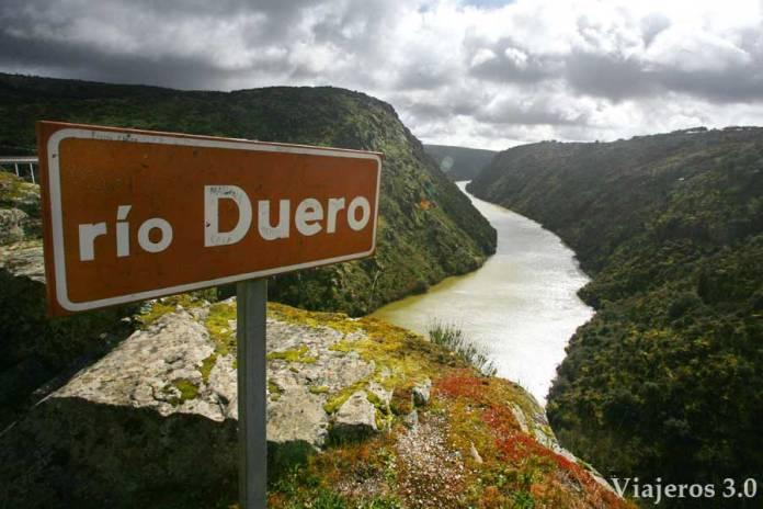 qué ver en los Arribes del Duero