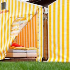 © Balmers Tent Village