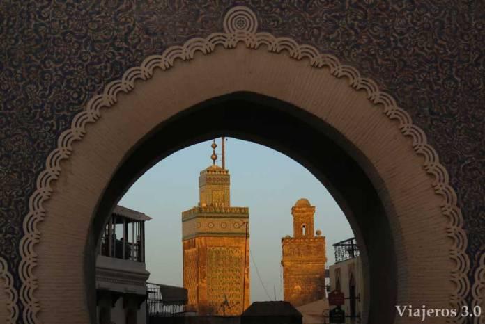 Cómo llegar al centro desde el aeropuerto de Fez
