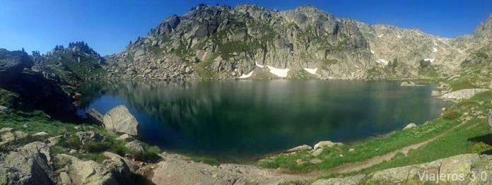 Lago de San Mauricio, una semana en el Pirineo catalán