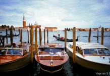 Basílica de San Giorgio Maggiore, qué ver en Venecia