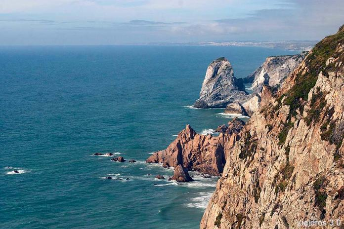 Cabo da Roca, qué ver cerca de Lisboa