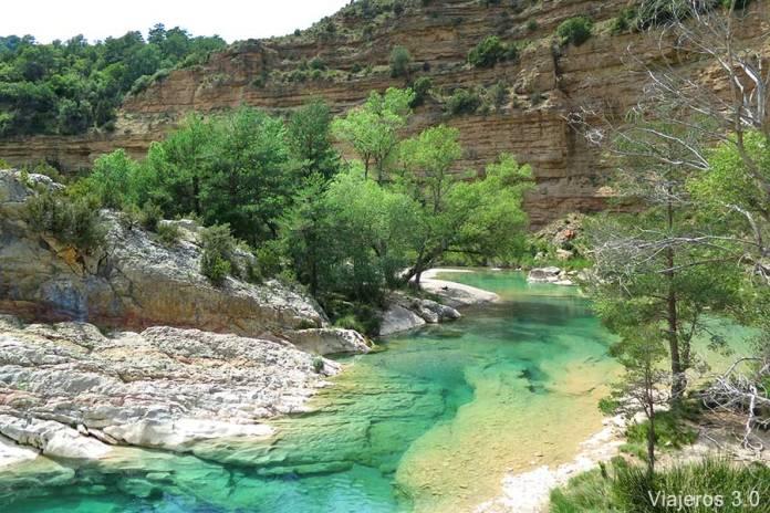 Sierra de Guara, rincones secretos que ver en Aragón