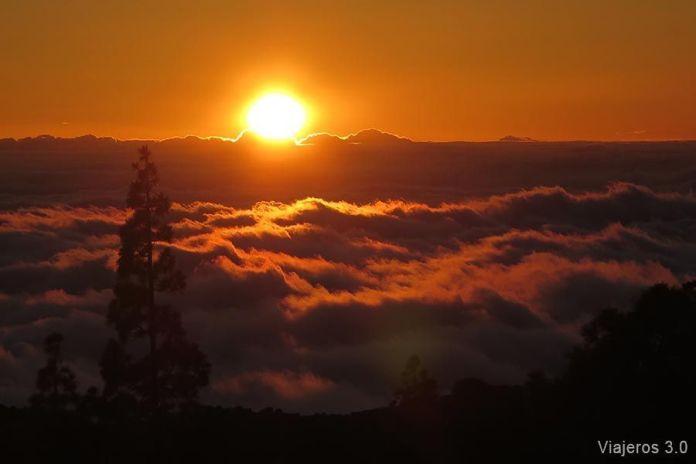 atardecer en el Teide, qué ver en el Teide