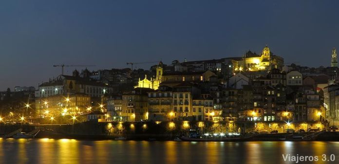 la Ribeira de Oporto, que hacer y que ver en Oporto en 2 dias