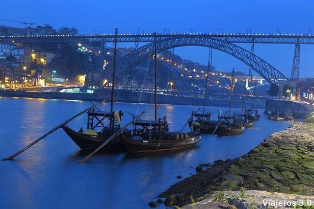 puente de don Luis I, qué ver en Oporto