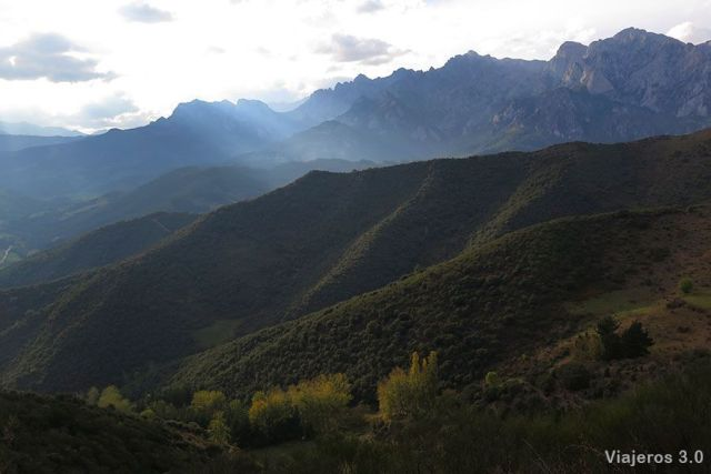 senderismo, que ver en Potes y el Valle de Liébana