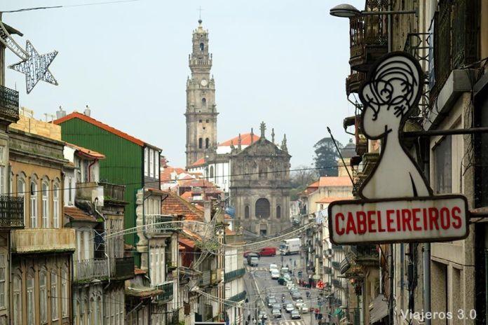 Torre de los Clérigos, que hacer y que ver en Oporto en 2 días