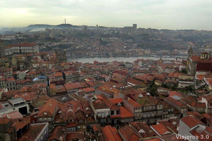 Torre de los Clérigos, Que hacer y que ver en Oporto