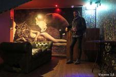 Qué hacer y qué ver en Budapest en 4 días, Ruin Bar