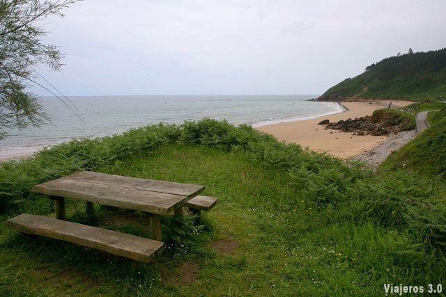 Arenal de Morís, las mejores playas y pueblos de Asturias