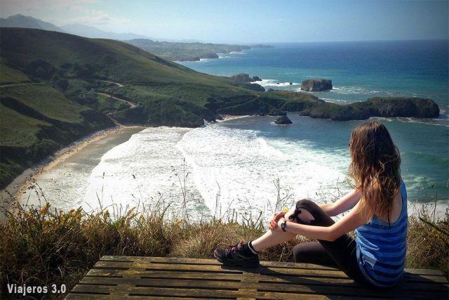 Las playas y pueblos de Asturias más bonitos
