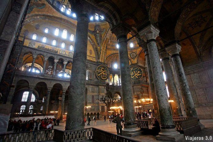 Razones para visitar Estambul