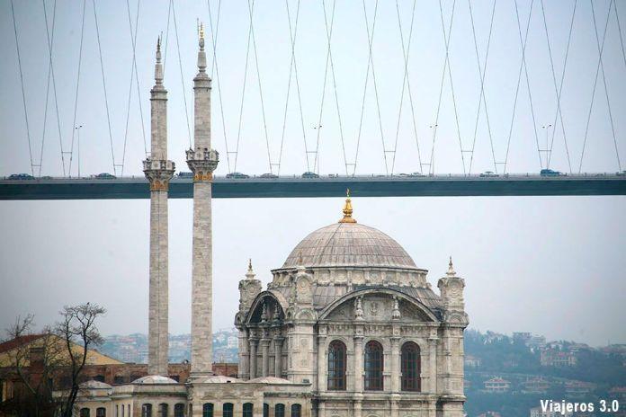 Cómo ir del aeropuerto al centro de Estambul en Turquía