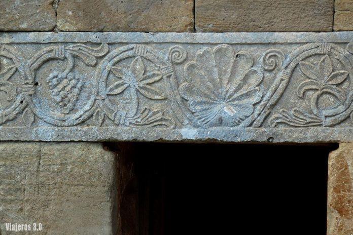 Ermita de Quintanilla de las Viñas en Burgos