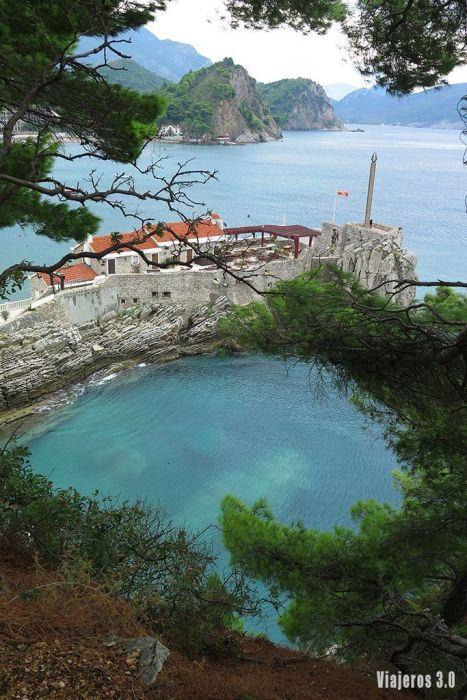 Petrovac, guía de Montenegro