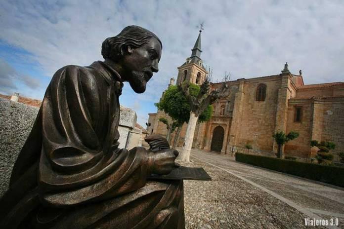 Lerma, pueblos de Burgos