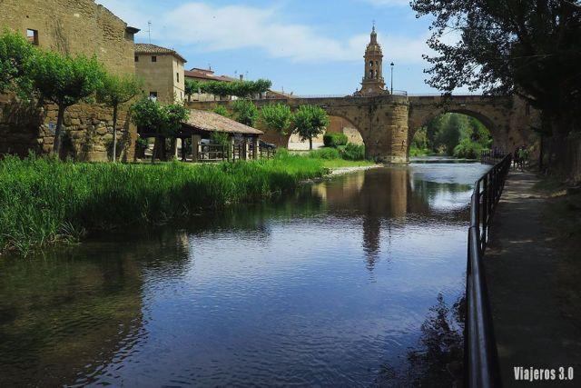 Cuzcurrita de Río Tirón, uno de los pueblos más bonitos de La Rioja Alta