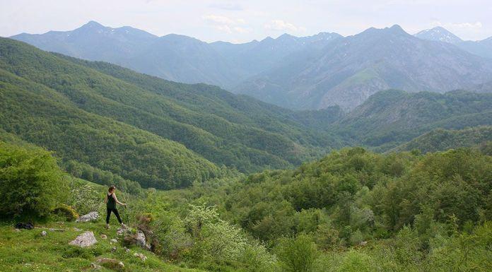 Valle de Sajambre, que ver en los Picos de Europa