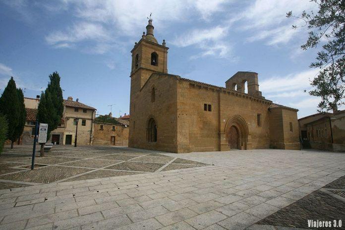 Tirgo, uno de los pueblos más bonitos de La Rioja alta