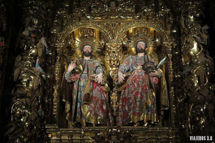 que ver en Arnedo, iglesia San Cosme y San Damián