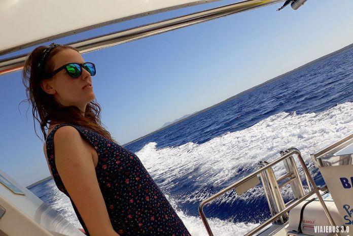Excursión a Cabrera en barco desde Mallorca