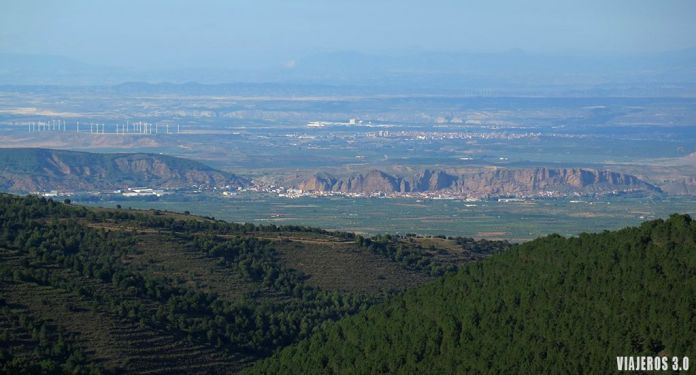 Valle del Cidacos, que ver en Arnedo