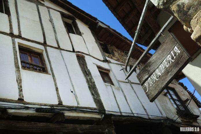 casco viejo de Villoslada de Cameros, qué ver en la Sierra de Cebollera