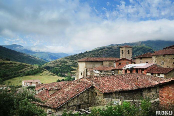 Villoslada de Cameros, uno de los pueblos más bonitos de La Rioja
