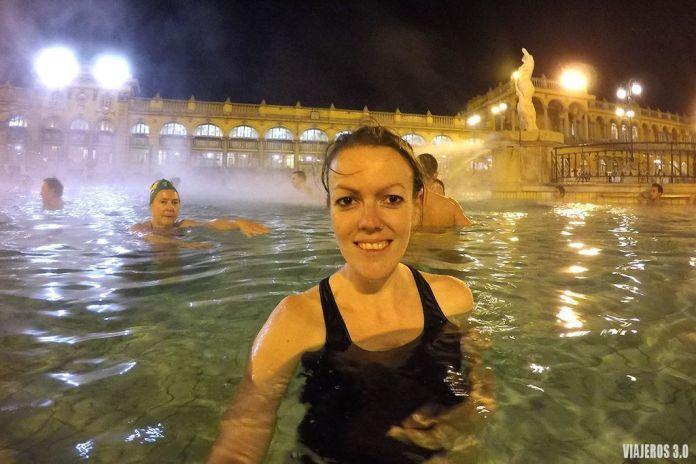 Széchenyi, los mejores baños y balnearios de Budapest