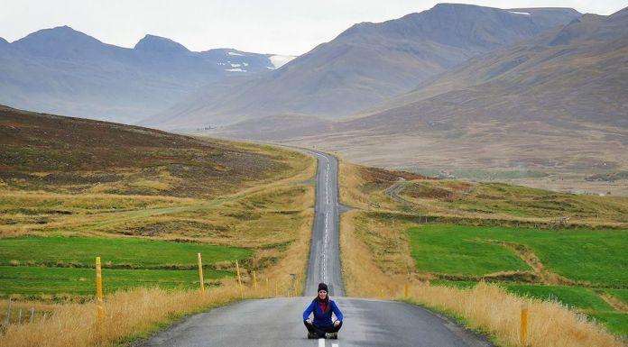 ruta por Islandia en 2 semanas, la Ring Road