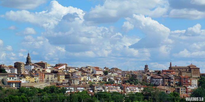 Visitar Calahorra, imagen de Calahorra