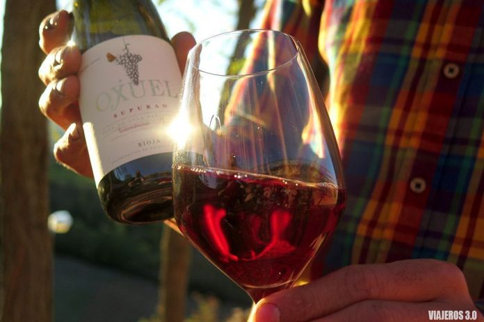 Bodegas Ojuel, actividades de enoturismo en La Rioja