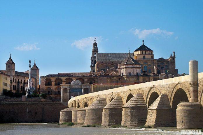 puente romano, que ver y que hacer en Córdoba
