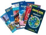 Regalos para viajeros: guías de viajes