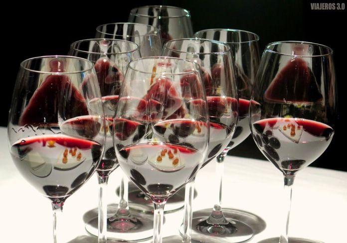 Maridajes en el Museo del Vino de Pagos del Rey