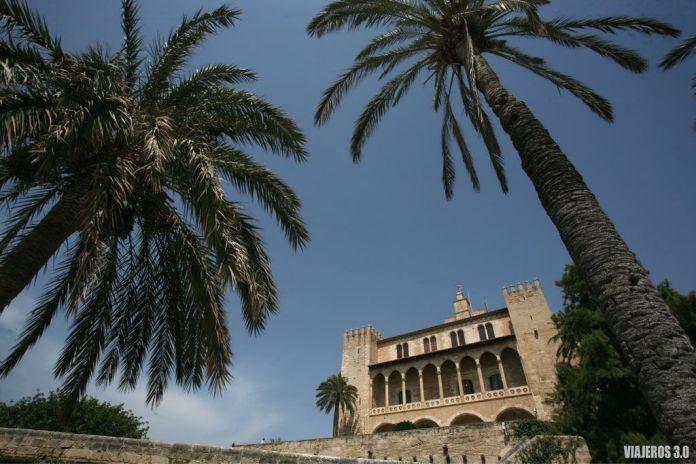 Palma de Mallorca, ruta por Mallorca en una semana