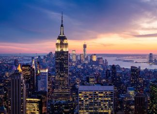 Top of the Rock, que hacer y que ver en Nueva York