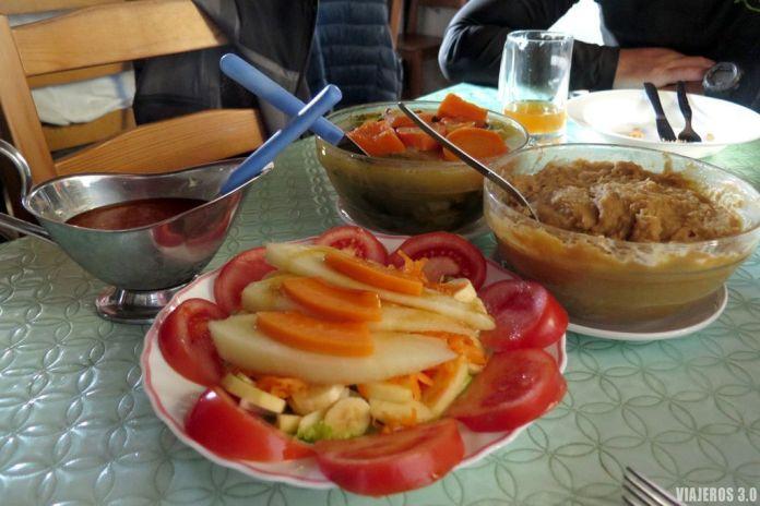 Casa Efigenia, qué hacer y qué ver en La Gomera
