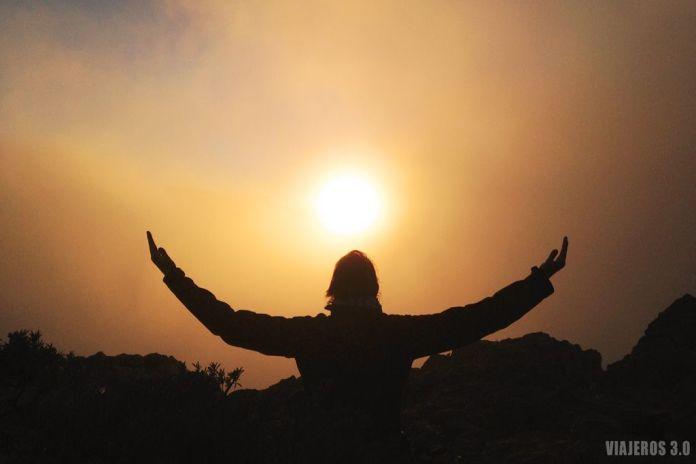 atardeceres, qué hacer y qué ver en La Gomera