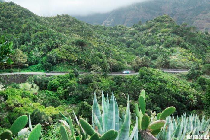 Hermigua, qué hacer y qué ver en La Gomera