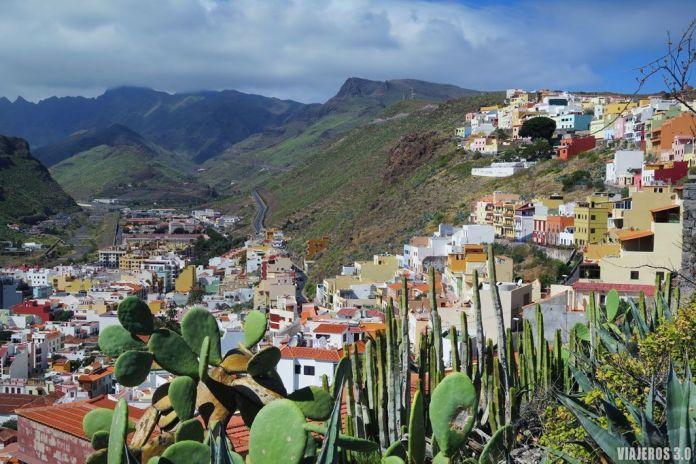 San Sebastián de La Gomera, qué hacer y qué ver en La Gomera