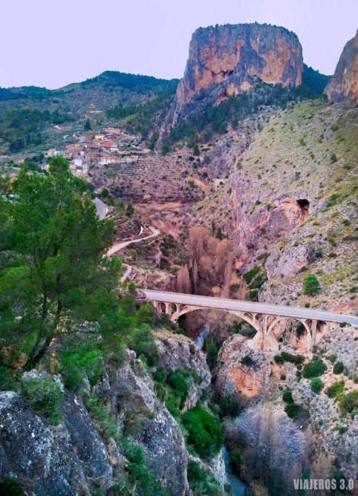 Ayna, uno de los pueblos más bonitos de Albacete