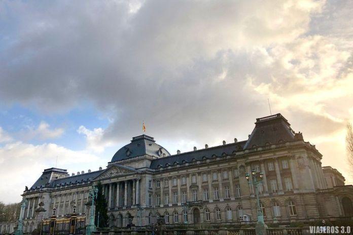 Palacio Real, qué ver en Bruselas en uno o dos días