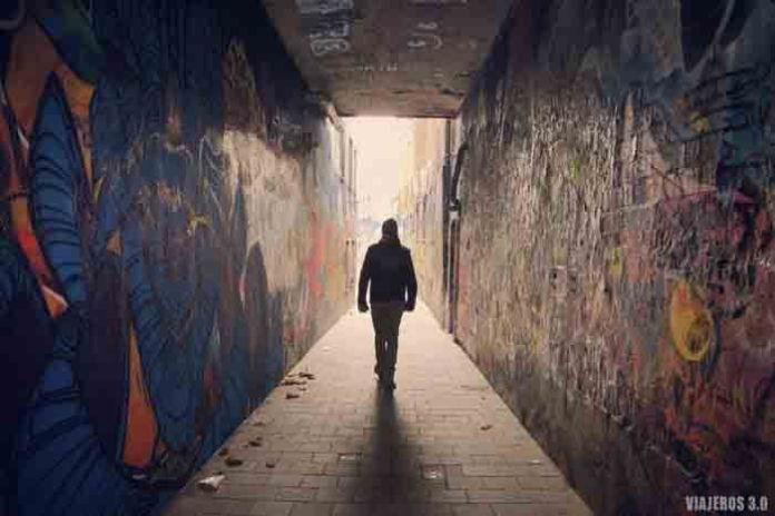Street art, que visitar en Gante en un día
