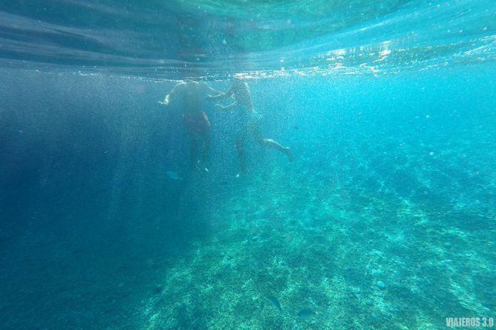 Snorkel, las mejores playas de Mallorca