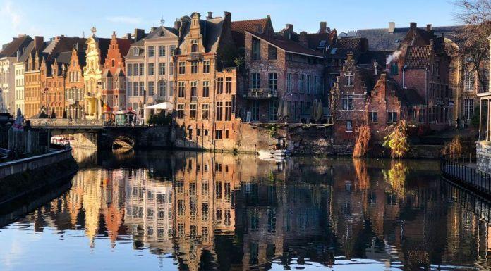 Ruta por Bélgica: Brujas, Gante y Bruselas en 4 días.