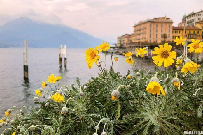 Bellagio, los pueblos más bonitos del lago de Como