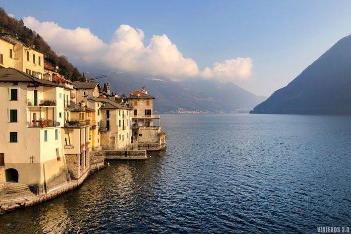Brienno, los pueblos más bonitos del lago de Como