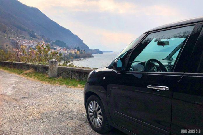 Ruta por los pueblos más bonitos del lago de Como